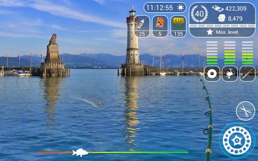 My Fishing HD 2 1.3.43 screenshots 2