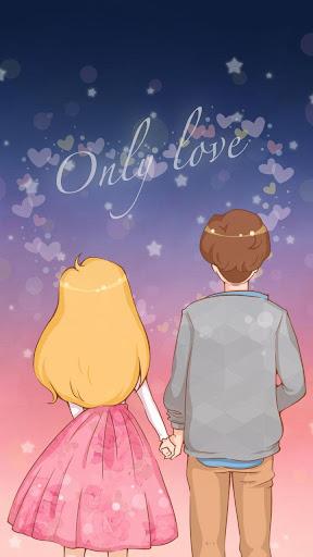 バレンタインを愛のテーマ