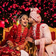 Свадебный фотограф Manish Patel (THETAJSTUDIO). Фотография от 20.03.2019