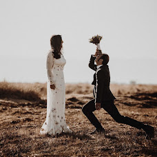 Wedding photographer Hamze Dashtrazmi (HamzeDashtrazmi). Photo of 03.02.2018