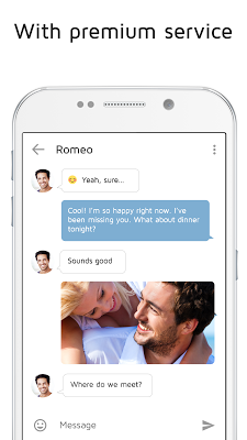 Find Real Love — YouLove Premium Dating - screenshot