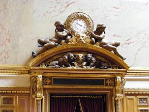 Photo: A bit more of the elegant Chamber decor.