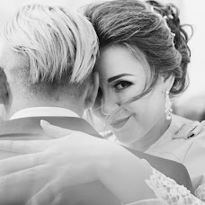 Wedding photographer Elena Prosvirina (letoleto). Photo of 30.05.2016