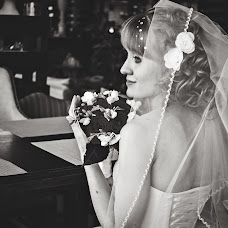 Wedding photographer Ilya Bogdanov (Bogdanovilya). Photo of 26.10.2014