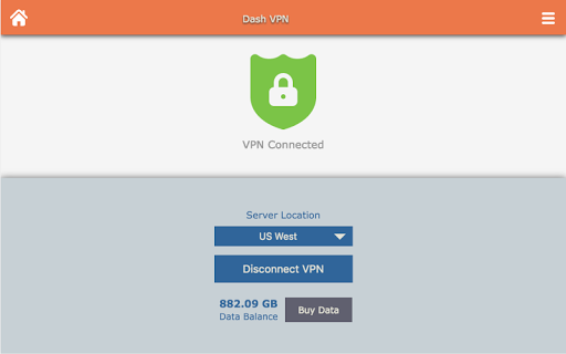 - VPN  screenshots 6