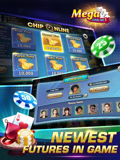 Mega CASI NO1 - The Best Khmer Card Game 1.06 2