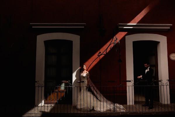 Fotógrafo de bodas Guillermo Navarrete (navarretephoto). Foto del 11.10.2016