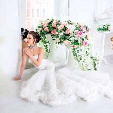 Wedding photographer Yuliya Burina (burina). Photo of 16.02.2018