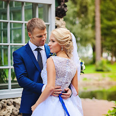Wedding photographer Anastasiya Novokshonova (nestesi90). Photo of 03.09.2014