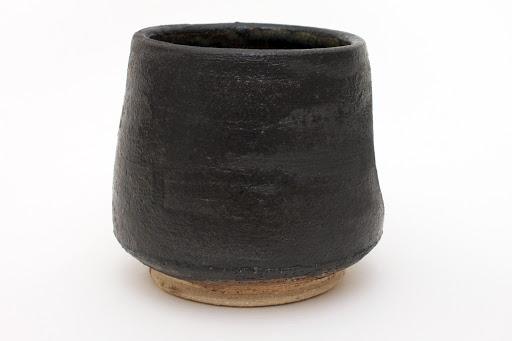Dan Kelly Ceramic Tea Bowl 13