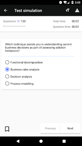 Pro. CBAP / CCBA Certified Business Analysis APK download | APKPure.co