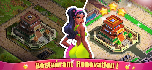 Crazy Cooking Tour: Chef's Restaurant Food Game apktram screenshots 4