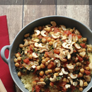 Couscous Vegan Recipes