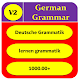 German Grammar Guid Download for PC Windows 10/8/7
