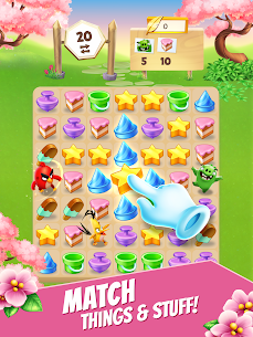 Angry Birds Match – Free Casual Puzzle Game 10