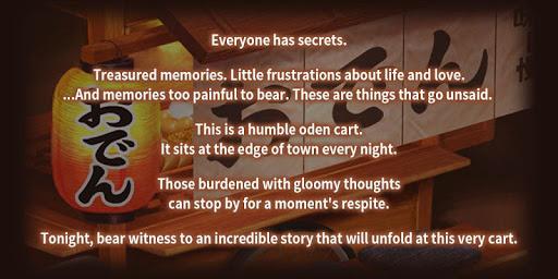 Oden Cart A Heartwarming Tale 1.0.2 Windows u7528 4