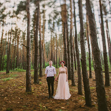 Wedding photographer Oksana Tysovska (springfrom). Photo of 22.02.2017