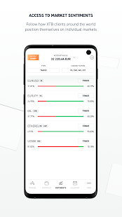 App xStation - Forex & CFD Trading APK for Windows Phone