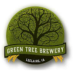 Logo of Green Tree Chocolate Cherry Coffee Stout