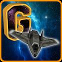 Galactus Space Shooter icon