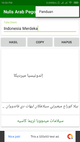 Download Nulis Arab Pegon Apk Latest Version App By