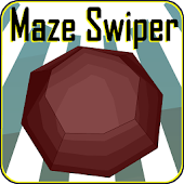 The Maze Swipe Action