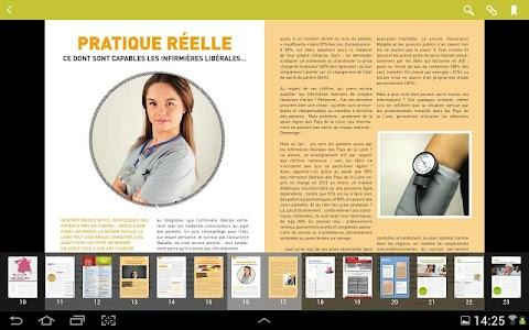 Communication Infirmière screenshot 4