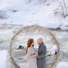 Wedding photographer Nikolay Shemarov (schemarov). Photo of 12.01.2017