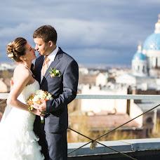 Wedding photographer Ilya Lezhoev (Lezhoev). Photo of 17.06.2015