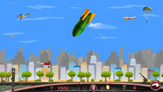 Red Barron screenshot 2