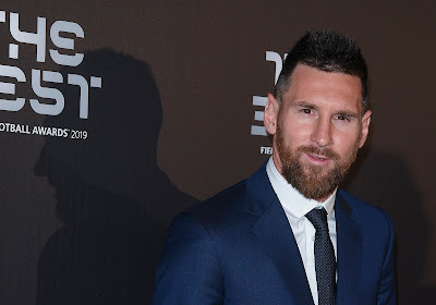 """Lionel Messi reageert op eerdere uitspraken Eric Abidal: """"Hij moet zelf zijn verantwoordelijkheid nemen"""""""