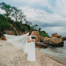 Wedding photographer Katya Korenskaya (Katrin30). Photo of 01.07.2016