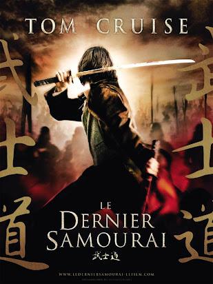 Le Dernier Samourai Streaming : dernier, samourai, streaming, Dernier, Samourai, French