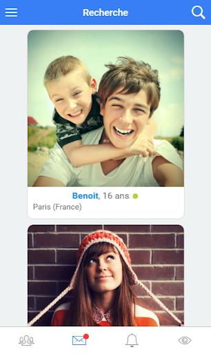 玩免費遊戲APP|下載Rencontre Ados app不用錢|硬是要APP