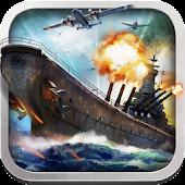 Clash of Warships