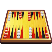Backgammon Online - Free Board Game