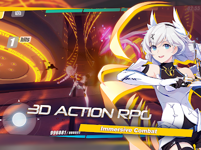 Game Honkai Impact 3 APK for Windows Phone
