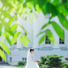 Wedding photographer Ilnara Shigapova (ilnara). Photo of 07.07.2016
