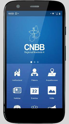 CNBB Regional Nordeste 4 screenshot 1