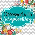 Obsessed with Scrapbooking icon