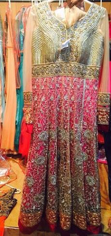 Designer sarees Bombay Creations, Ludhiana