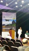 Photo: Waleria Camel, líder de Tributos Indiretos da Lopes, Machado Auditores