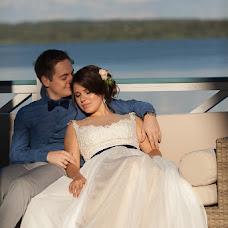 Wedding photographer Anastasiya Bobrova (Nasteysh). Photo of 27.07.2016