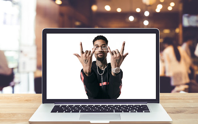 PnB Rock HD Wallpapers Music Theme