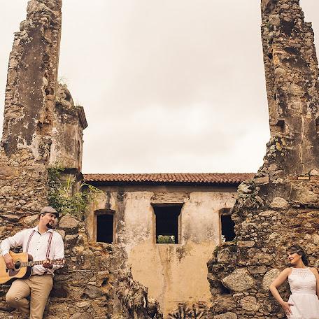 Wedding photographer Carlos Kill (kill). Photo of 01.12.2016