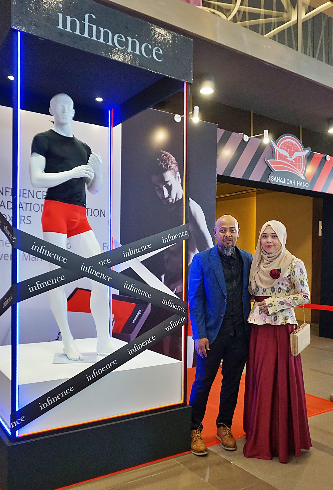 boxer infinence haio anti radiasi murah therapants