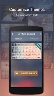 My Photo Keyboard Apps On Google Play