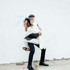 Wedding photographer Elena Mikhaylova (elenamikhaylova). Photo of 23.11.2017