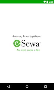 eSewa - Mobile Wallet (Nepal) - náhled