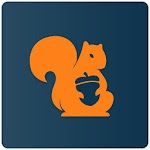 Sqrrl - Earn on Spare Change Icon